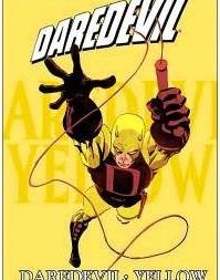 Daredevil : Yellow ; Une histoire d'amour selon Jeph Loeb (partie 3/3)
