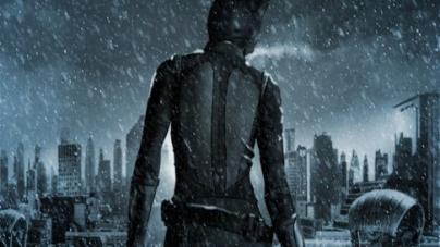 Trailer: «The Dark Knight Rises»