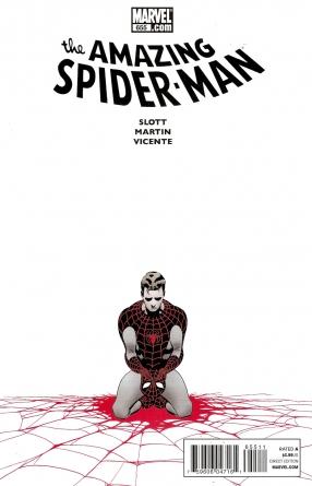 """Critique: """"The Amazing Spider-man 655-656″"""