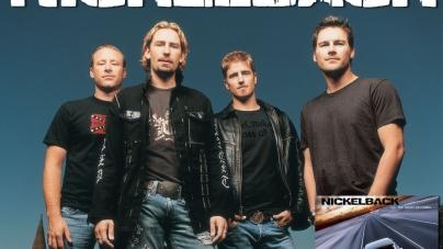 Nickel's Back: Concert de Nickelback le 7 septembre au Zénith!