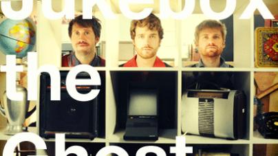 Jukebox The Ghost Concert à la Maroquinerie du 04-12-12