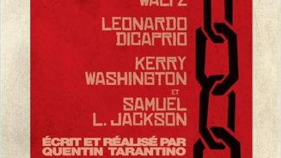 «Django Unchained», réalisé par Quentin Tarantino.