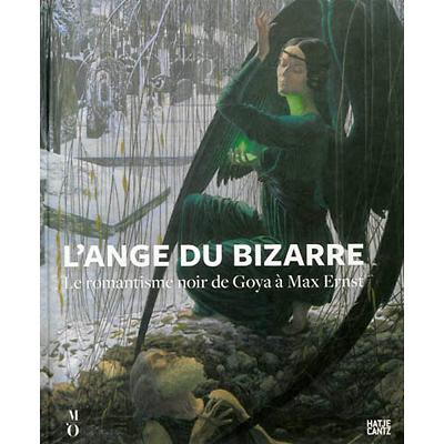 L'Ange du Bizarre au musée d'Orsay