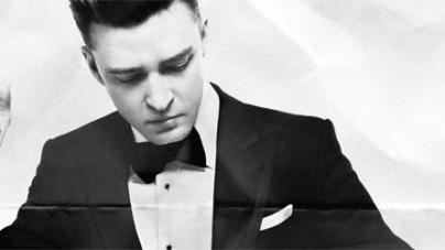 The 20/20 Experience World Tour de Justin Timberlake au stade de France de Paris