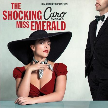 Caro Emerald : ce soir au Trianon
