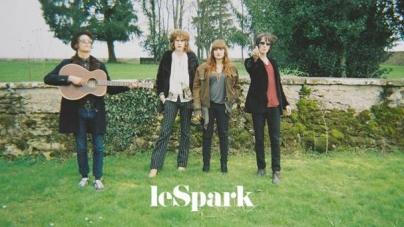 «Portland Town», le tout nouveau single en français de «leSpark».