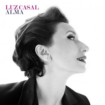 [Live Report] Luz Casal : Le retour d'une grande Dame !