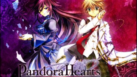 Pandora Hearts, une série magique, de retour ce Jeudi 28 Novembre…