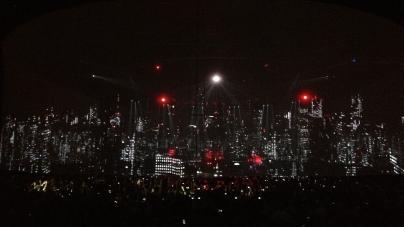 Indochine: Black City Tour 3 annoncé!