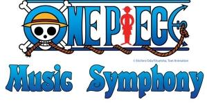 One Piece Music Symphony débarque à Paris en 2014 !