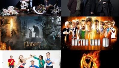 Les films et séries de 2014 à ne pas manquer : spécial geek