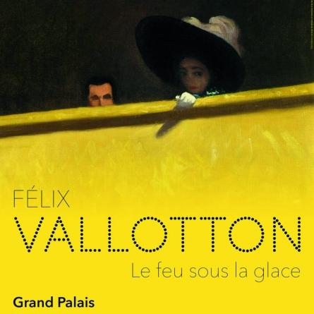 Exposition Vallotton jusqu'au 20 janvier