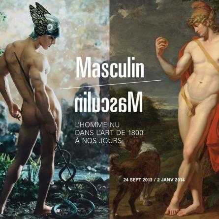Masculin/Masculin jusqu'au 12 janvier