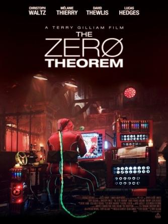 Théorème Zéro de Terry Gilliam