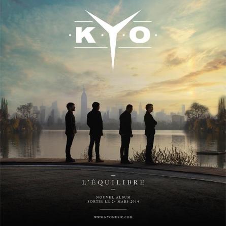 Le retour de Kyo
