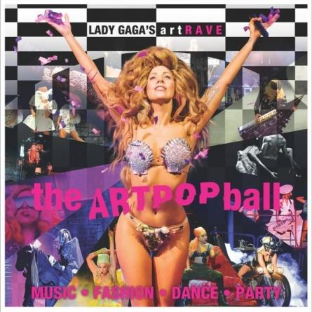 Lady Gaga : Tournée 2014