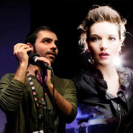 Radio Crochet Inter : L'arthur ou Liz Van Deuq