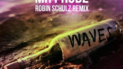 MR PROBZ : son hit «Waves» sur toutes les radios !