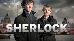 Sherlock saison 4: Première photo de tournage!