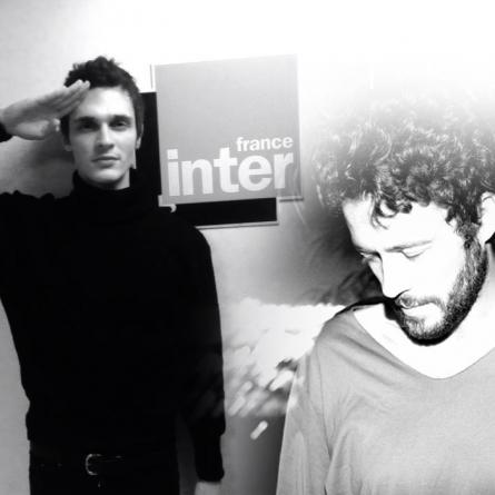 Radio Crochet Inter : Martin Rahim ou Arkadin