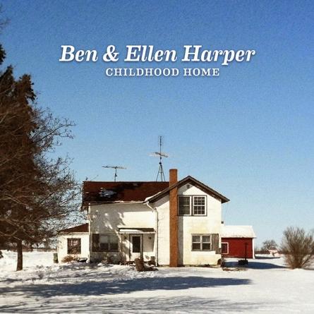 Nouvel Album de Ben Harper