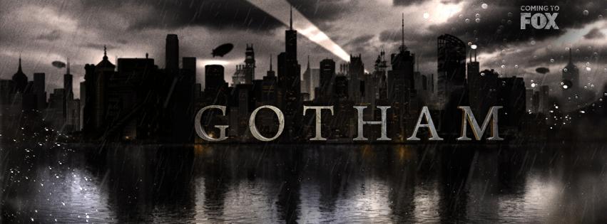 Gotham Saison 1 en vostfr