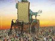 Les Géants de Royal de Luxe reviennent s'emparer du cœur des Nantais : du 5 au 9 juin !