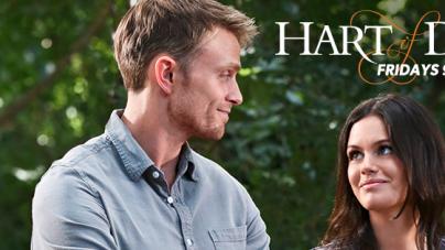 Hart of Dixie : Le tournage de la saison 4 reprend le 30 juin ! (spoilers)