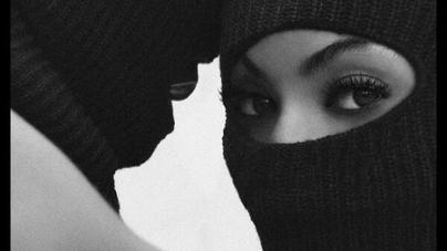 Beyoncé et Jay-Z au Stade de France