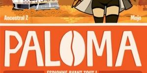 Nouvelle Licence : Paloma