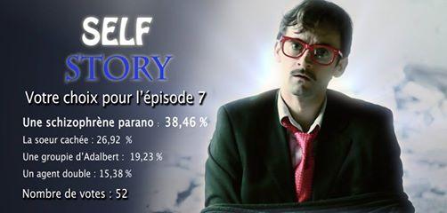 SELF STORY – L'épisode 6 : Le dingo vaudou