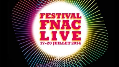 Festival Fnaclive : concerts gratuits à Hôtel de Ville