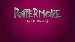 POTTERMORE: une nouvelle révélation de JK Rowling