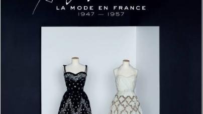 Redécouvrez les Années 50 au Musée de la mode Galliera et au cinéma Le Grand Action
