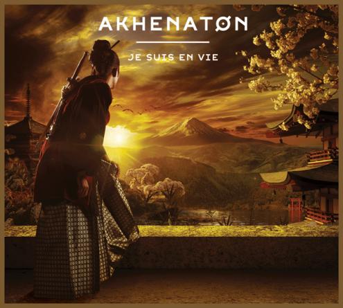 Le retour d'Akhenaton