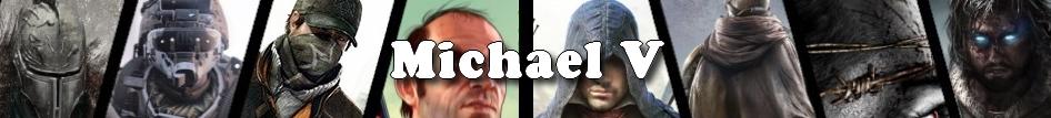 Michael V
