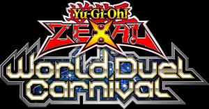 Yugiog world duel carnival