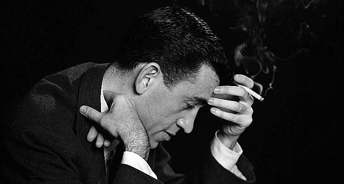 L'attrape-coeurs, le succès du mystérieux Salinger