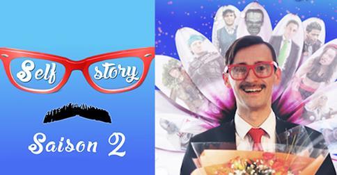Self Story, la Saison 2 est en route !