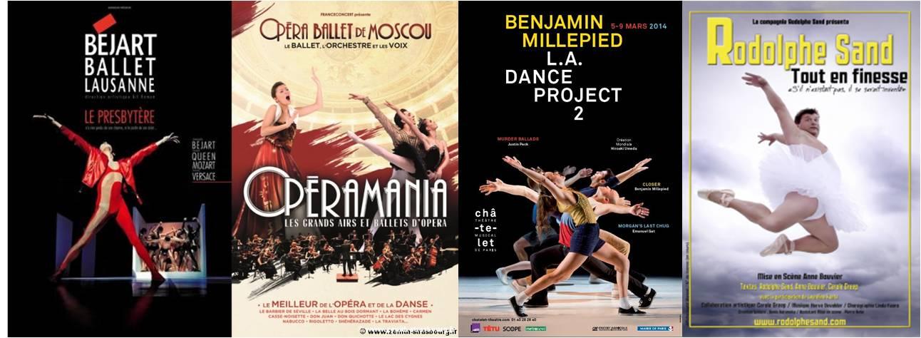 Danse 2015