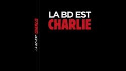 """Sortie le 5 février d'un album hommage intitulé: """"La BD est Charlie"""""""