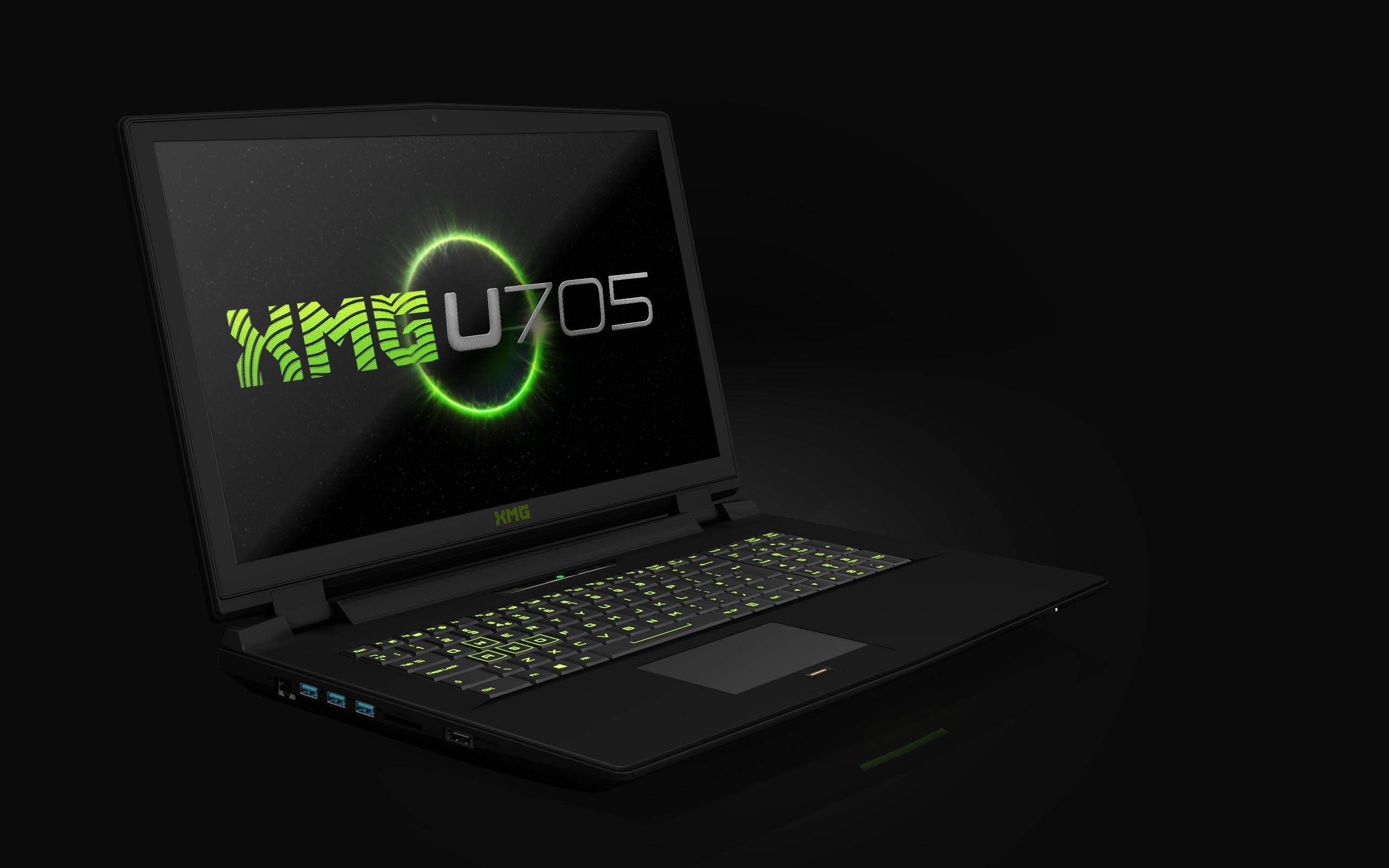 XMG U705-2
