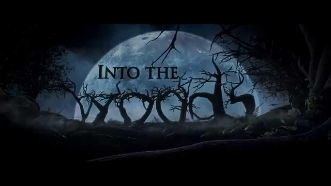 Découvrez deux nouvelles vidéos de Into the woods