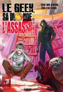 le-geek-sa-blonde-et-l-assassin-manhua-volume-1-simple-220405