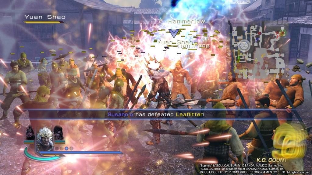 WARRIORS OROCHI 3 Ultimate_20150120183541