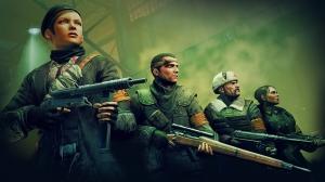 zombie army trilogy groupe