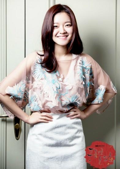 Go Ha Sung (God of study, Bread of lies) dans le rôle de Seo Bum