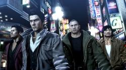 Dossier : La série Yakuza partie 2