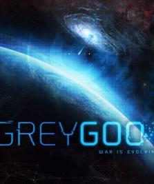 Grey Goo : la force tranquille