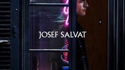 Josef Salvat, un artiste hypnotique à suivre